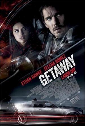 Getaway.