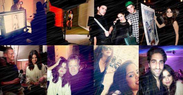 Nouvelle photo instagram. ♥