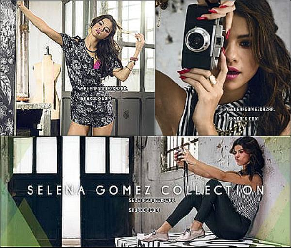 *04/04/14. Selena à été aperçue alors qu'elle sortait du bureau de son avocat. Le soir, Selena était au 16eme anniversaire  de P. Diddy avec Kylie et Kendall Jenner + Nouvelles photos pour la collection d'été d'Adidas Neo. Top ou Flop ?