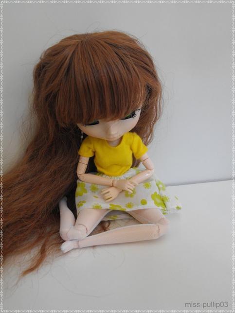 Ma petite Rozen maiden