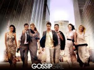 Gossip Girl # Sélection Série 2