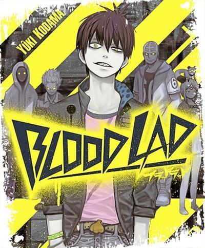 ブラッドラッド / Blood Lad