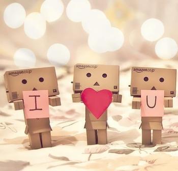 L'amour, dit-on, est la plus grande force sur Terre...
