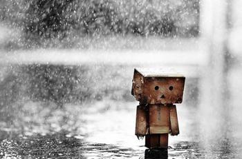 L'amour n'est pas toujours durable...