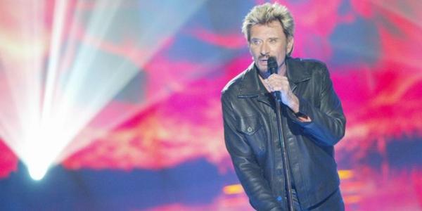 """Johnny Hallyday : """"La variété, il y en a qui font ça très bien à ma place"""""""