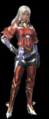 Xenoblade Chronicles X: Elma