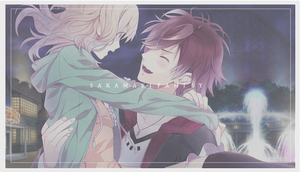 Diabolik Lovers Game