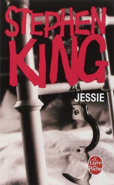 Lecture du jour : Jessie (n°2).