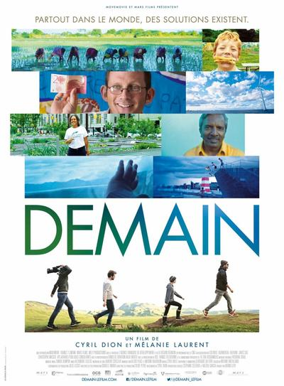 Documentaire : Demain (n°2).