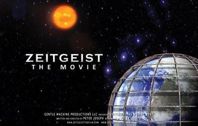 Documentaire : Zeitgeist le film (n°3).