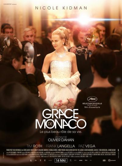 Biopic : Grace de Monaco (n°2).