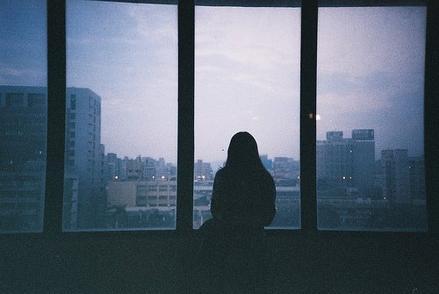 Je n'est pas perdu un être chère , ta présence est toujours la mais juste differemment ...