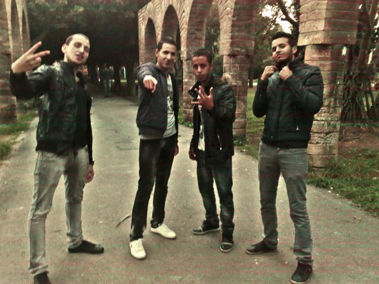 Mim 9aF Team