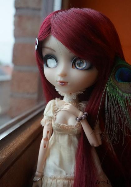 Pullips forevers (presentation de Nadya)