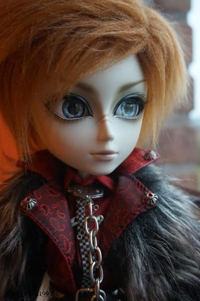 Pullips forevers (presentation de Valko)
