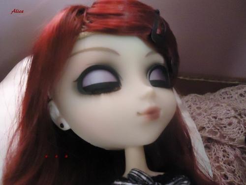 Le réveil de Nadya