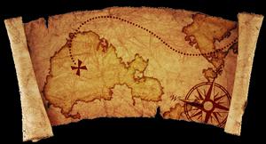 Plan de route / Equipage