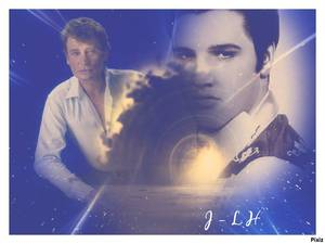_JOHNNY  ET ELVIS _MONTAGE