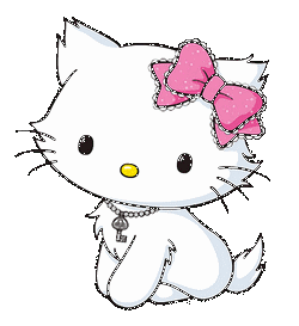 #8] Hello Kitty, emblème de la mode kawaii :3