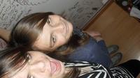 Nous , Marine Et Solène ! ♥