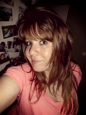 Alexia, 21 Ans - Nice, le Coeur Heureux ❥