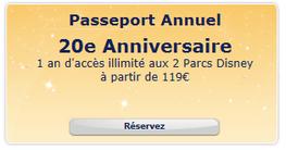 Disneyland paris: Le petit guide des bonnes affaires...