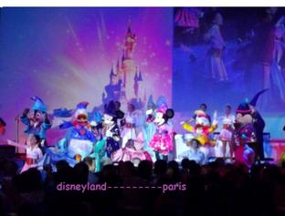 Generation Disneyland: 1992 - 2012