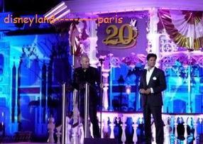 Retour sur la soirée du 20eme anniversaire !!!