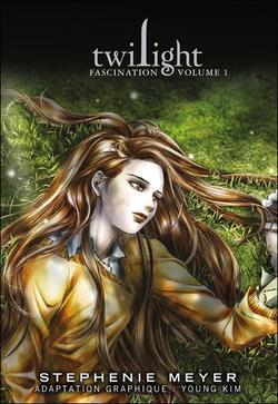 Tome 1 : Twilight Fascination