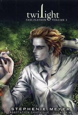 Tome 2 : Twilight Fascination