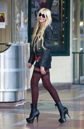 Taylor Momsen.♥