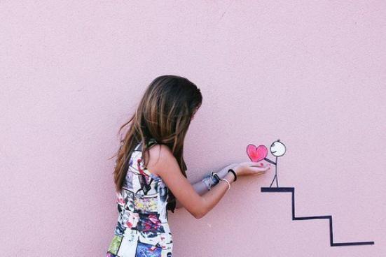 134 - L'amour