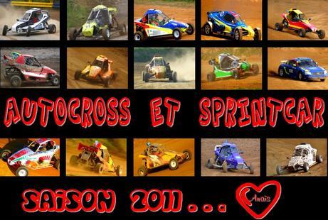 Saison 2011 ... Mais quelle saison :)