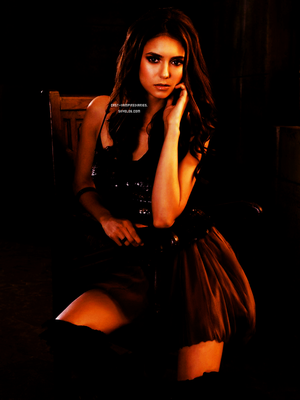 Stills + Photoshoot de Nina