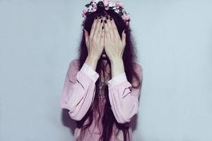 Wake me up.  ❀