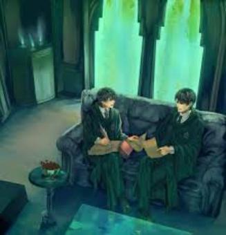 Merry Yule Voldemort