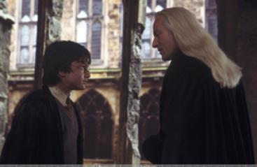 Le v½u de Draco