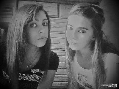 La Jumelle & La cousine ♥