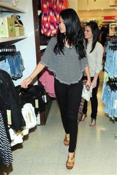 ♥ Derniers Candids de Selena !