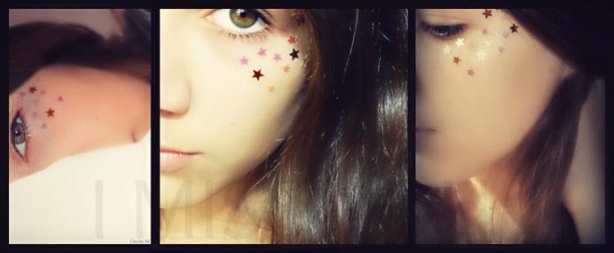 Il est dur de revenir sur terre lorsqu'on a cotoyé les étoiles.