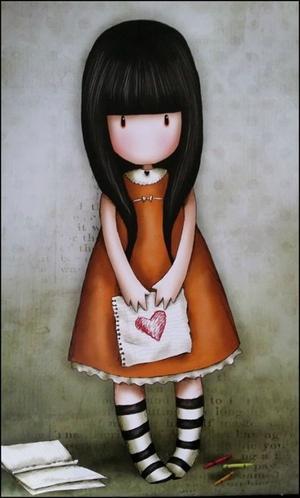 I've closed my heart...