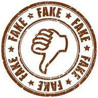 Du fake et encore du fake