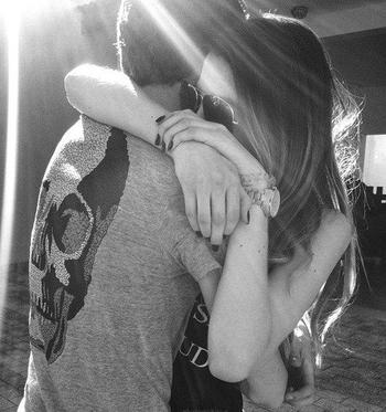 « J'ai été stupide de croire un instant que j'aurais pu vivre sans toi. »