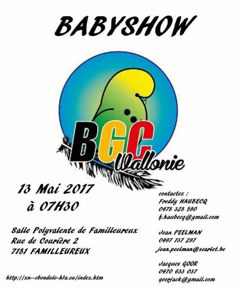 Baby Show.