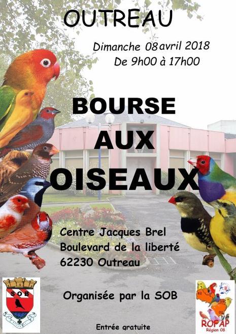 Bourse Outreau.
