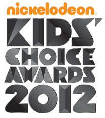 Les Kids Choice Awards 2012