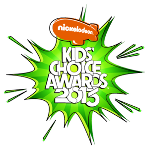 Les Kids Choice Awards 2013