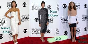 Les People's Choice Awards 2014
