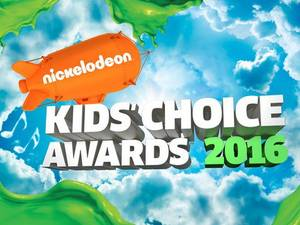 Les Kids Choice Awards 2016