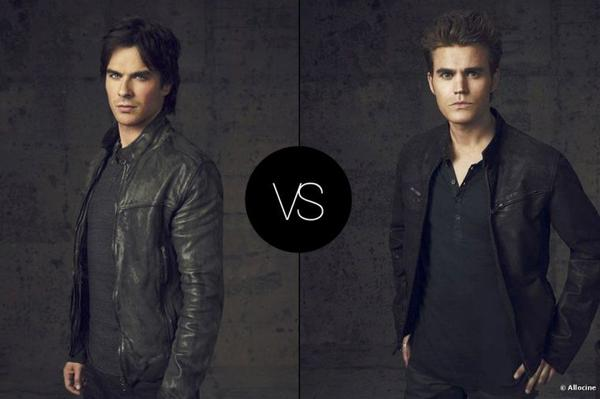 damon vs stefan